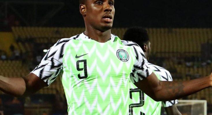Η Νιγηρία Με Γκολ Του Ιγκάλο Επικράτησε Της Τυνησίας Με 1-0 Και Κατέκτησε Την Τρίτη Θέση Στο Φετινό Copa Africa