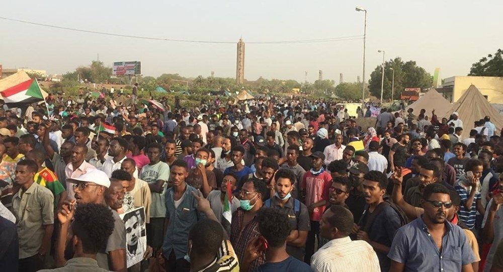 Σήμερα η ορκωμοσία του Κυβερνητικού Συμβουλίου του Σουδάν