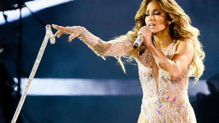 Jennifer Lopez: Της απαγόρευσαν την είσοδο στην Αίγυπτο