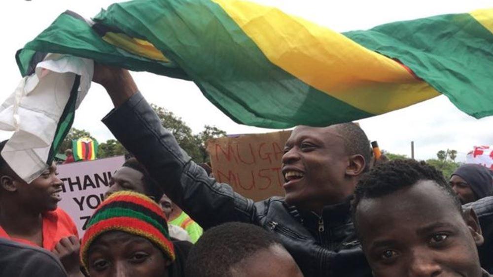 Γιατί η Ζιμπάμπουε λιμοκτονεί;