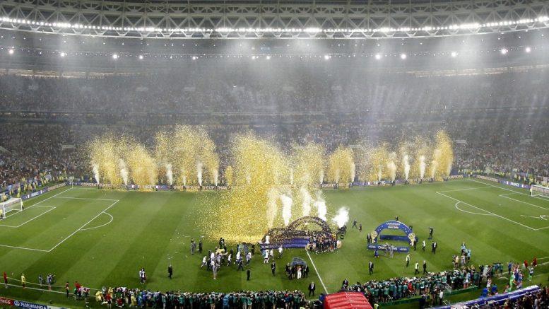 Δαπανήθηκαν 11 δισεκατομμύρια ευρώ για 34 γήπεδα που μένουν άδεια μετά τα Μουντιάλ
