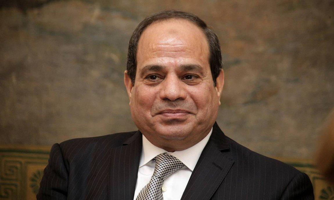 Στη Σύνοδο της G7 και ο Αιγύπτιος Πρόεδρος Αλ Σίσι έπειτα από πρόσκληση του Μακρόν