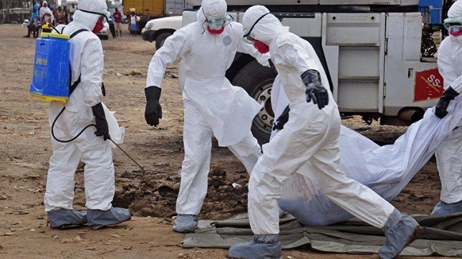 Έμπολα: Οι αρχές της Ρουάντα έκλεισαν τα σύνορα με το Κονγκό