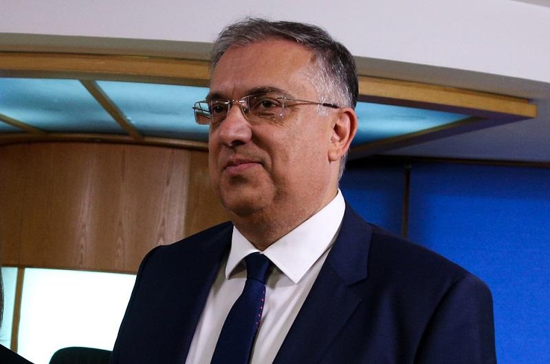 Θεοδωρικάκος: Τον Οκτώβριο η πρόταση για την ψήφο των Ελλήνων του εξωτερικού