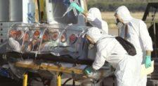 Οι επιζώντες του ιού Έμπολα διατρέχουν σοβαρό κίνδυνο θανάτου