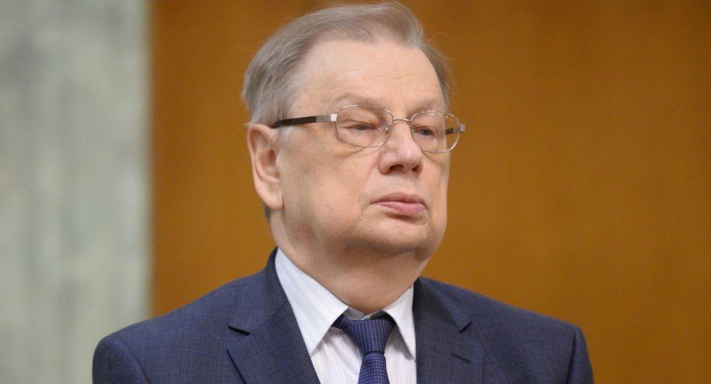 Απεβίωσε ο Ρώσος πρέσβης στην Αίγυπτο