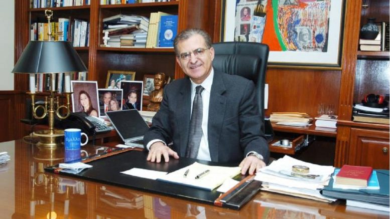 Εκπαίδευση, γραφειοκρατία, ψήφος ομογενών στο επίκεντρο της συνάντησης Διαματάρη-Καρτέρη