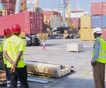 Σομαλιλάνδη: Το λιμάνι Μπέρμπερα μετατρέπεται σε ναυτιλιακό κόμβο