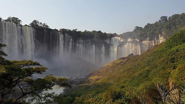 Αγκόλα: Φυσικές ομορφιές και επενδυτικές ευκαιρίες στην επαρχία Μαλάντζ
