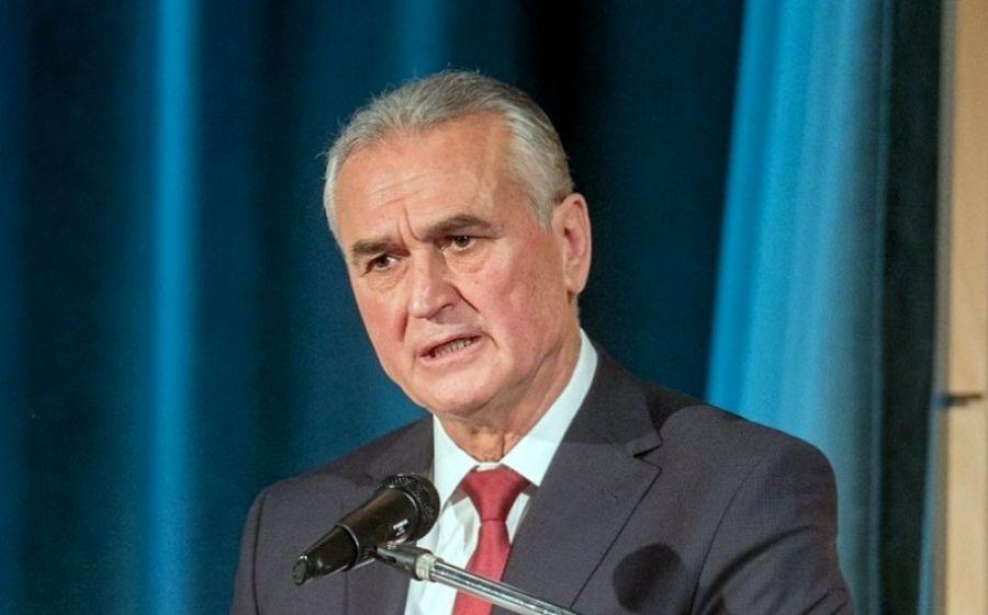 Σ. Αναστασιάδης: Οι Έλληνες του εξωτερικού είναι οι καλύτεροι πρεσβευτές της Ελλάδος