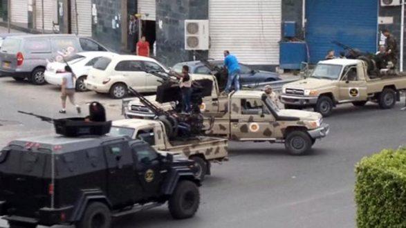 Διεθνή Σύνοδο για τη Λιβύη σχεδιάζει η Γερμανία