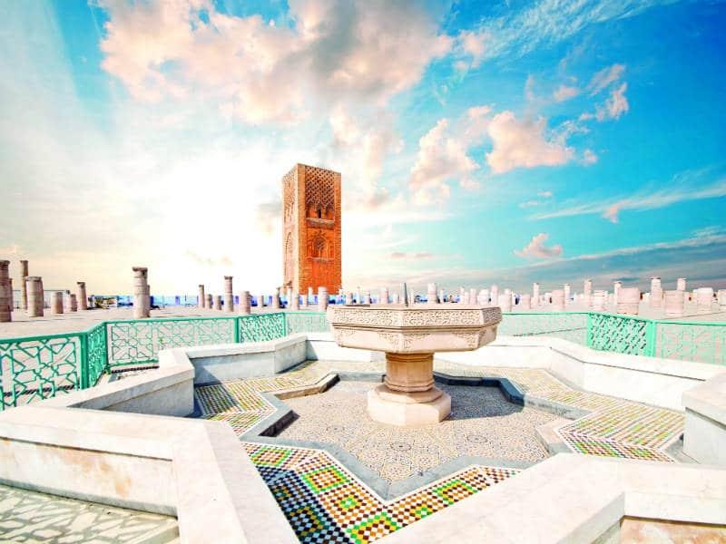 Μαρόκο: Παραμύθι από την Ανατολή… Ταξιδεύουμε στις πόλεις του!