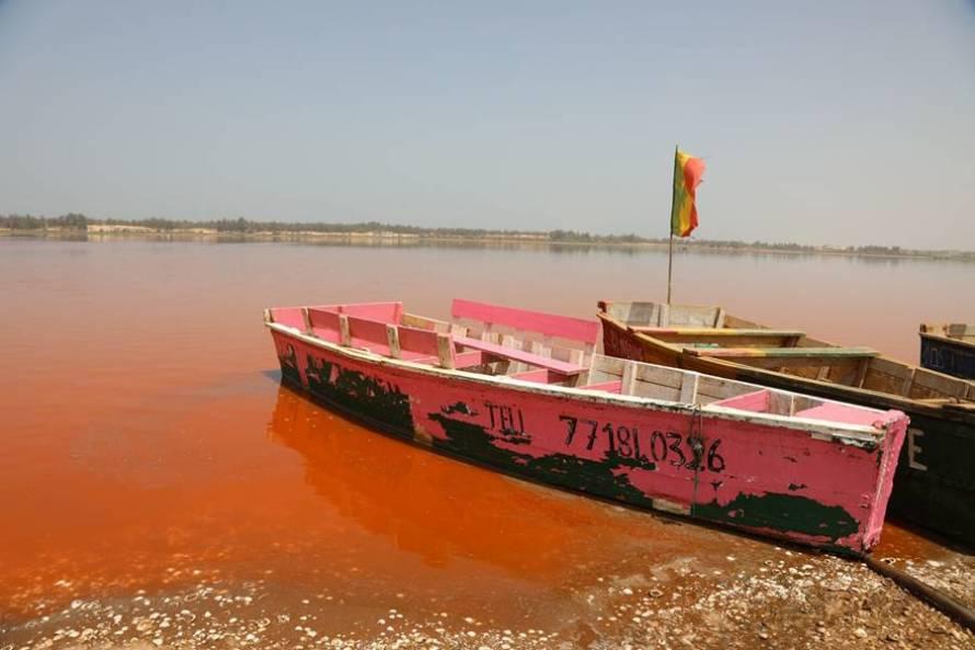 Η «Νεκρά Θάλασσα της Σενεγάλης»