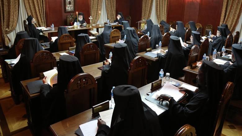 Τι θα συζητηθεί στην Ιερά Σύνοδο του Πατριαρχείου Αλεξανδρείας