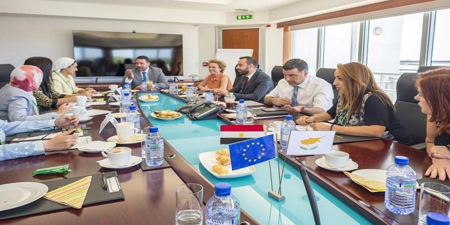 Αίγυπτος: Θετικά μηνύματα για εξαγωγή κυπριακών φαρμάκων