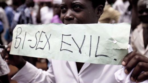 Σοκ και οργή στην Ουγκάντα για το νομοσχέδιο «Σκοτώστε τους ομοφυλόφιλους»
