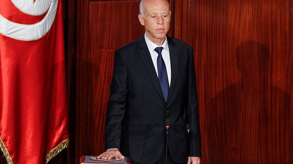 Ανεξάρτητος, δημοφιλής και ενωτικός ο νέος πρόεδρος της Τυνησίας