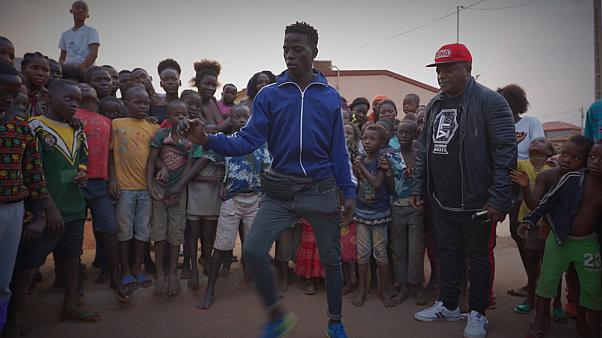 Αγκόλα: Το Κουντούρο εκτός από είδος μουσικής, είναι και τρόπος ζωής!