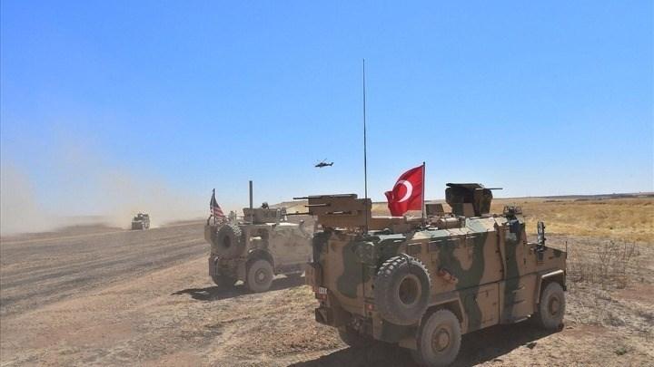 Η Αίγυπτος για την τουρκική εισβολή στη Συρία: Απαράδεκτη και θρασύτατη επιθετική ενέργεια