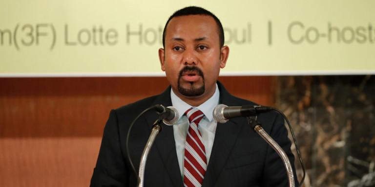 Νόμπελ Ειρήνης 2019: Ο πρωθυπουργός της Αιθιοπίας Αμπίι Αχμέντ ο μεγάλος νικητής