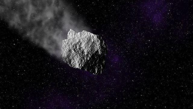 Ένας τεράστιος αστεροειδής χτύπησε τη Γη πριν 12.800 χρόνια προκαλώντας μια μίνι εποχή παγετώνων