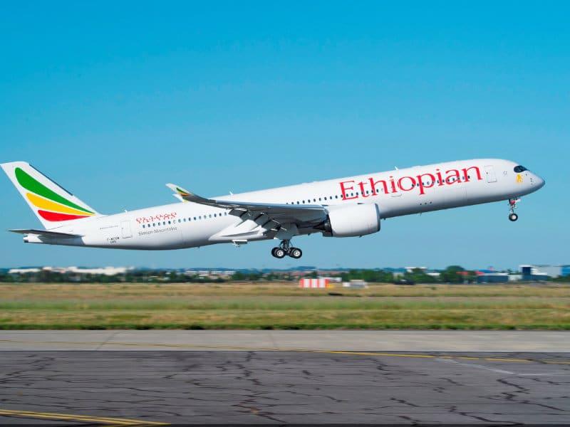 Ελλάδα: Επέστρεψαν οι συνδέσεις με την Ethiopian Airlines!