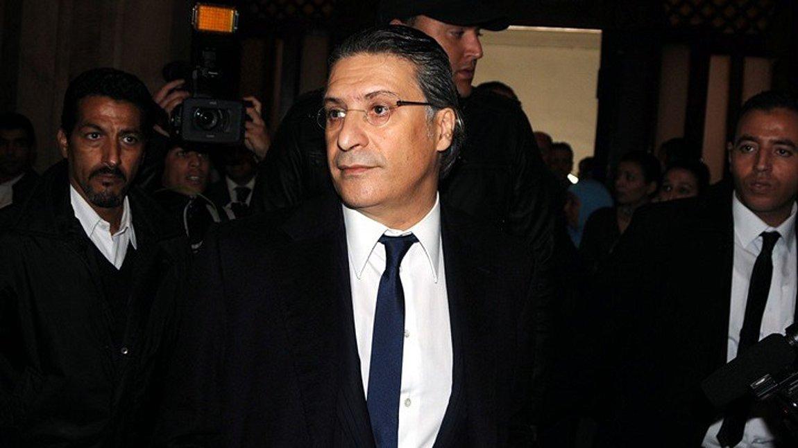 Τυνησία: Ελεύθερος αφέθηκε ο υποψήφιος για τις προεδρικές εκλογές Ναμπίλ Καρουί
