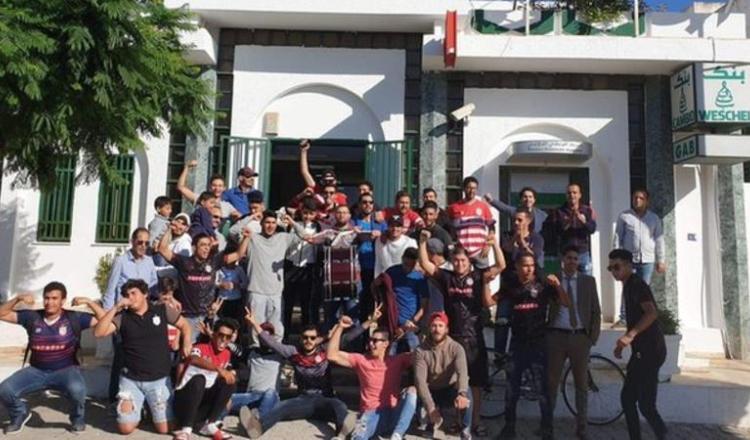 Τυνησία: Συγκέντρωσαν σε μια μέρα 450 χιλ. δολάρια για την ομάδα τους!