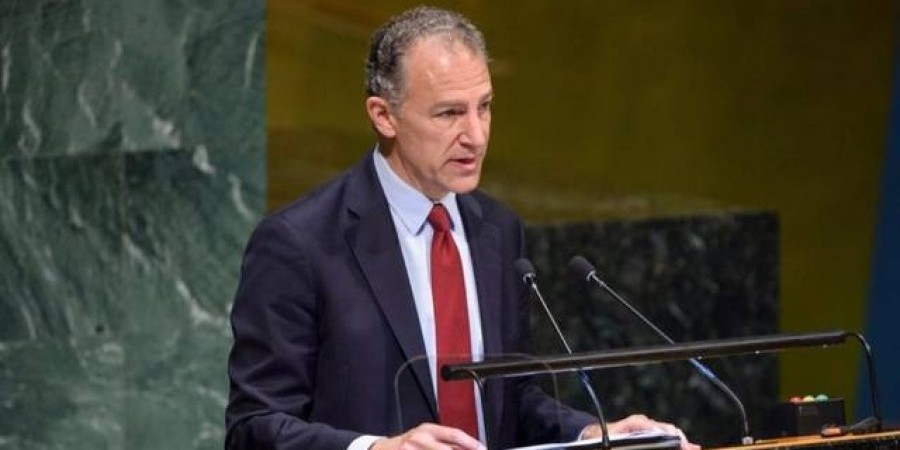 Διορισμός Αμερικανο-Εβραίου Πρέσβη στο Κάιρο μετά από 2 χρόνια