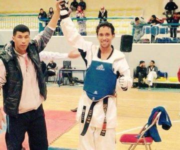 Από πρωταθλητής Taekwondo στο Μαρόκο, στη βάρκα της προσφυγιάς για την Ισπανία