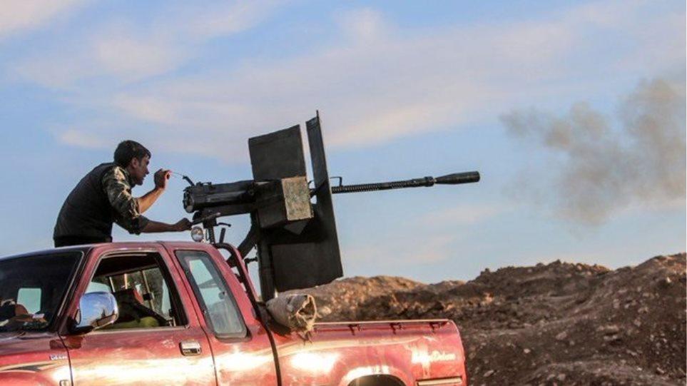 ΟΗΕ: Ιορδανία, Τουρκία και ΗΑΕ παραβίασαν το εμπάργκο πώλησης όπλων στη Λιβύη