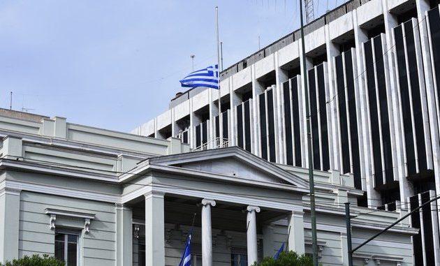 Το υπουργείο Εξωτερικών παρακολουθεί στενά την απαγωγή του Έλληνα ναυτικού από πειρατές