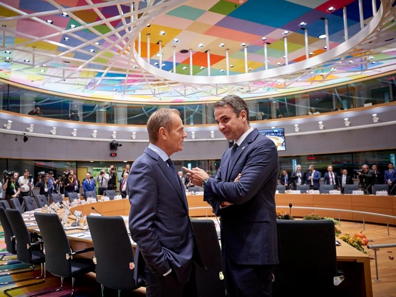 Μετά τη διπλωματική αντεπίθεση της Ελλάδας: Άκυρη αναμένεται να χαρακτηριστεί από την ΕΕ η συμφωνία Τουρκίας – Λιβύης