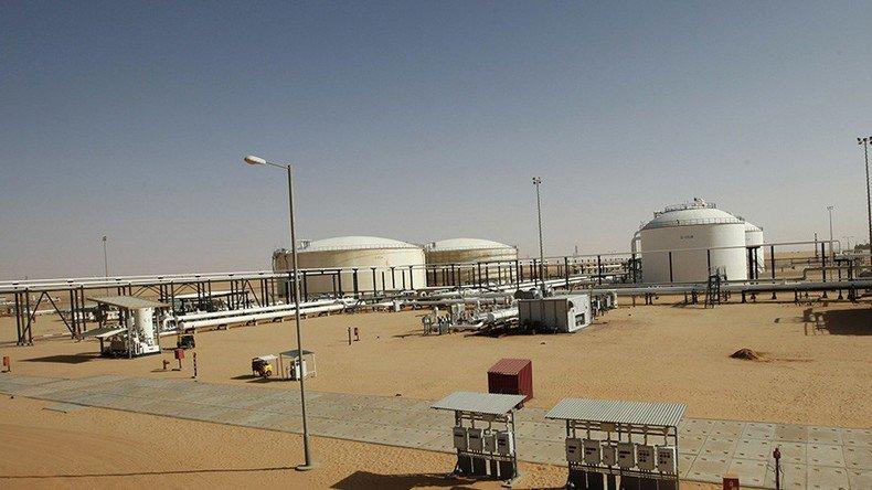 Ο ρόλος της Λιβύης στον παγκόσμιο ενεργειακό χάρτη