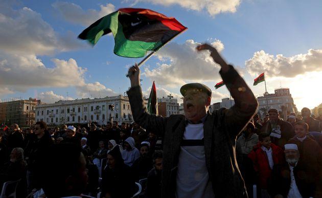Γιατί η Λιβύη έμεινε εκτός δελτίων ειδήσεων;