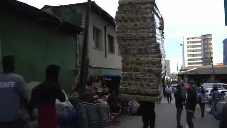 Πρώτη στάση Αιθιοπία για την Ούρσουλα Φον Ντερ Λάιεν