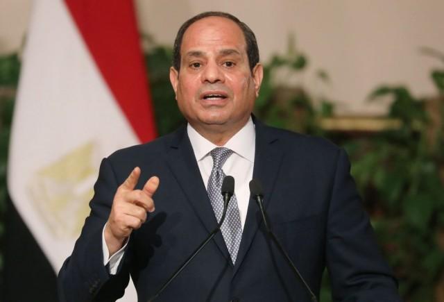 Αίγυπτος: «Άκυρες οι συμφωνίες της Τουρκίας με τη Λιβύη»