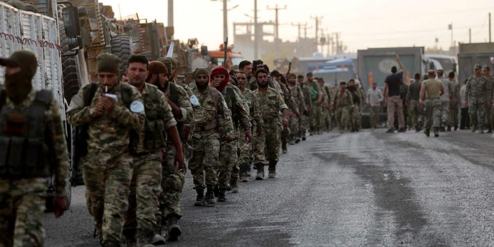 Παραβίαση του εμπάργκο όπλων στη Λιβύη από την Τουρκία διαπίστωσε ο ΟΗΕ