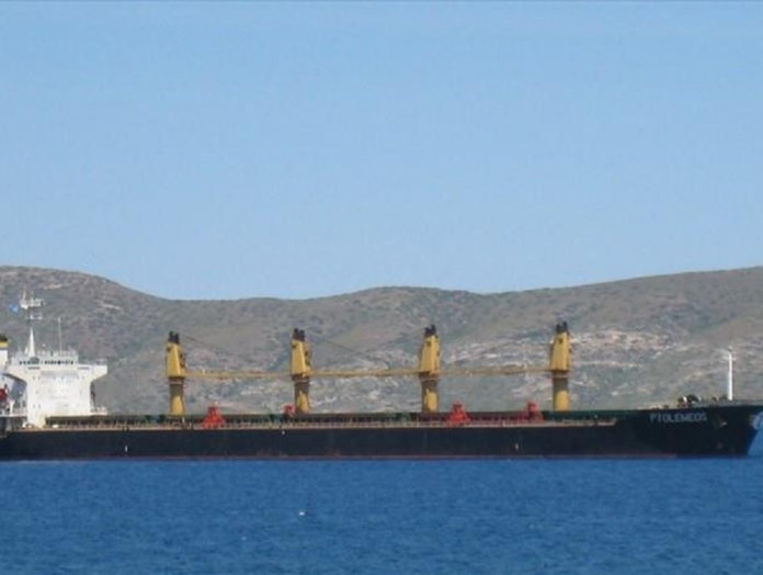 Έλληνες ναυτικοί σε «ομηρία» στο Τζιμπουτί