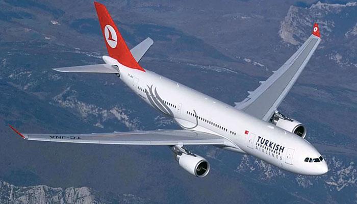 Η Νιγηρία διακόπτει τις πτήσεις της Turkish Airlines λόγω κακής συμπεριφοράς
