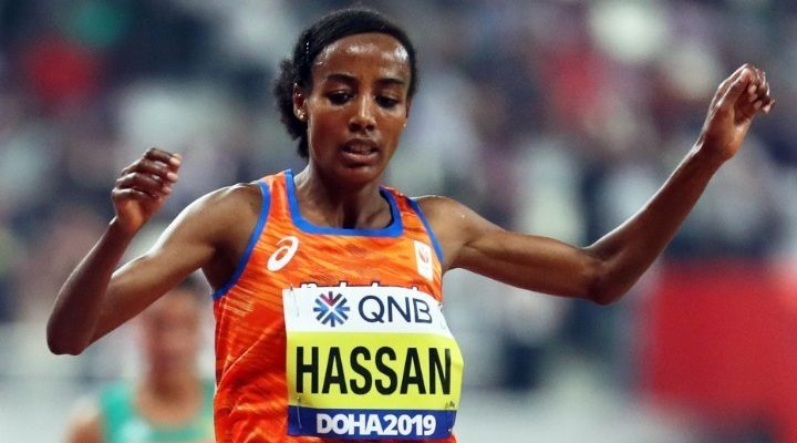 Η Χασάν Αθλήτρια Του 2019