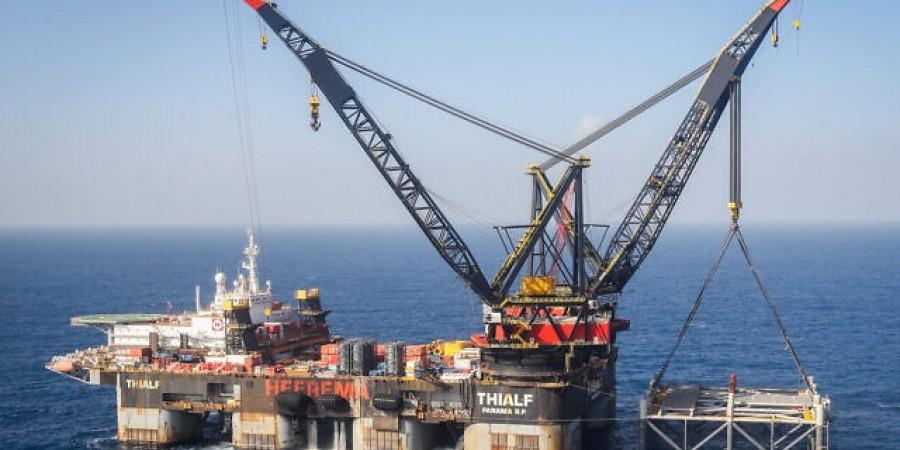 Στο Κάιρο για το καταστατικό του EastMed Gas Forum ο Λακκοτρύπης