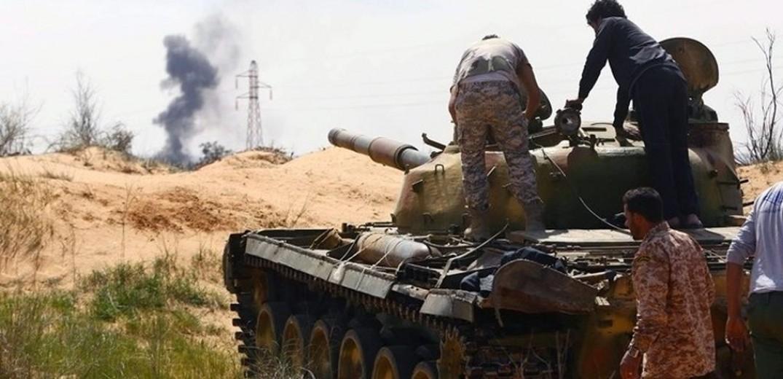 Λιβύη: Σχέδιο Απόφασης Κατάπαυσης Του Πυρός Ετοιμάζει Ο ΟΗΕ