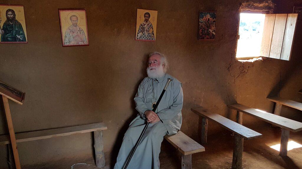 """""""Κύριε, είμαι μια χούφτα χώμα γεμάτη από Θεό"""". Η αποκαλυπτική συνέντευξη του Πατριάρχη Αλεξανδρείας"""