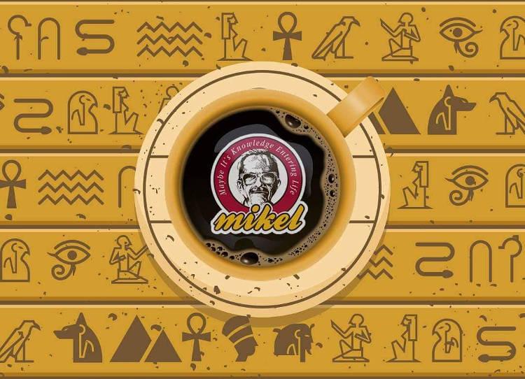 Mikel Coffee Company: Νέος σταθμός η Αίγυπτος!
