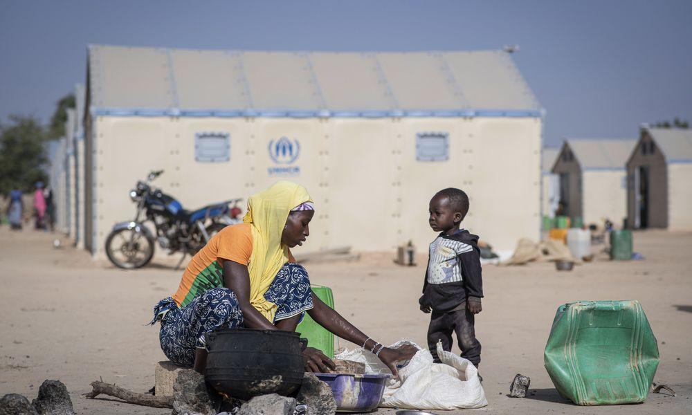 Μπουρκίνα Φάσο: Η πιο γρήγορα διογκούμενη ανθρωπιστική κρίση