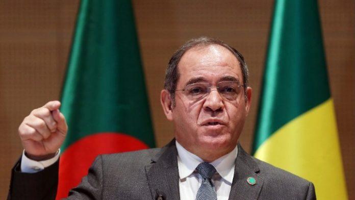 Αλγερία: Να σεβαστούμε τη Λιβύη ως ενιαίο κράτος
