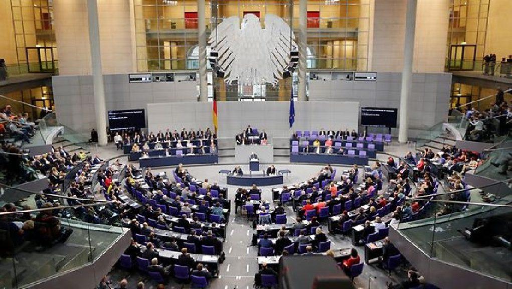 Παράνομο το μνημόνιο Τουρκίας-Λιβύης λέει η επιστημονική Υπηρεσία της Γερμανικής Βουλής