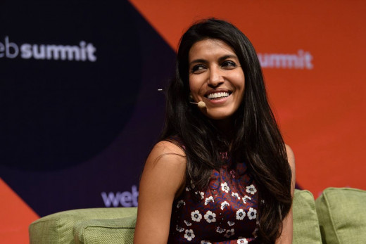 Πέθανε η Leila Janah, η επιχειρηματίας που ήθελε να βάλει τέλος στην παγκόσμια φτώχεια