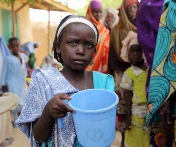 Νίγηρας: Επιβεβλημένη η ανθρωπιστική βοήθεια – τρία εκατ. άνθρωποι σε κρίση